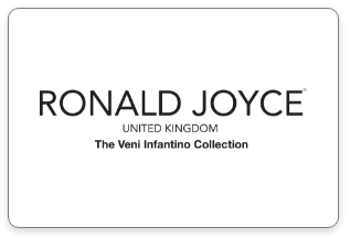 Ronald Joyce - The Veni Infantino Collection
