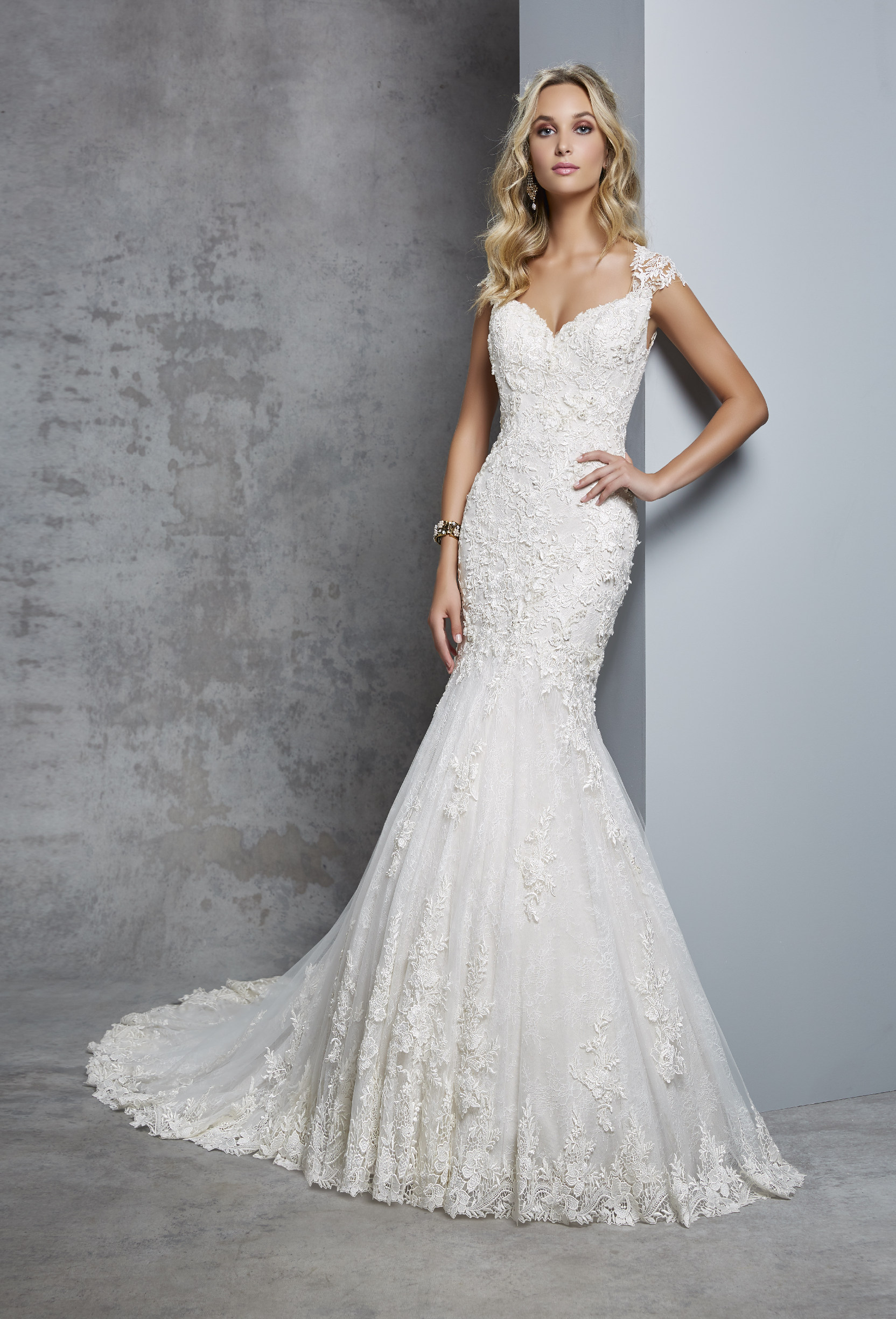 pretty cheap well known new lower prices RONALD JOYCE INTERNATIONAL - Wedding dresses and bridal gowns