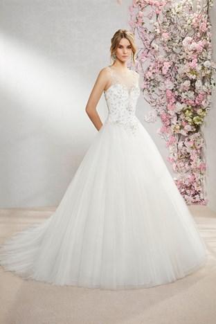 b497e8ceed3c5 Victoria Jane Romantic Wedding Dress Styles   Plus Size Wedding Dresses