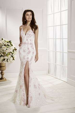 Trouwjurk Blush.Ronald Joyce Collection Wedding Dresses Bridal Gowns United Kingdom