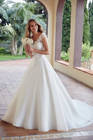 Ronald Joyce Collection | Wedding Dresses & Bridal Gowns