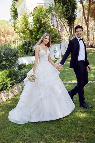 Ronald Joyce Collection Wedding Dresses Bridal Gowns