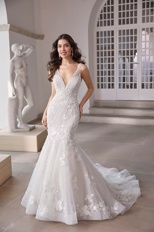 Ronald Joyce Collection Wedding Dresses Bridal Gowns United Kingdom