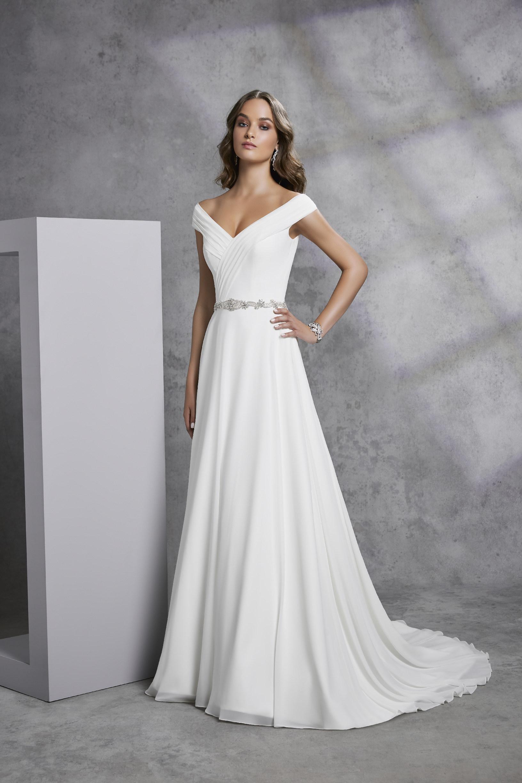 IMOGINE Victoria Jane Wedding Gowns 20   Ronald Joyce International