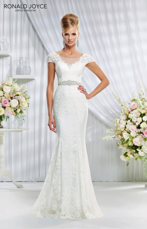 ronald joyce wedding dress stockists yorkshire emerald wedding dress Emerald Ronald Joyce International Wedding Dresses