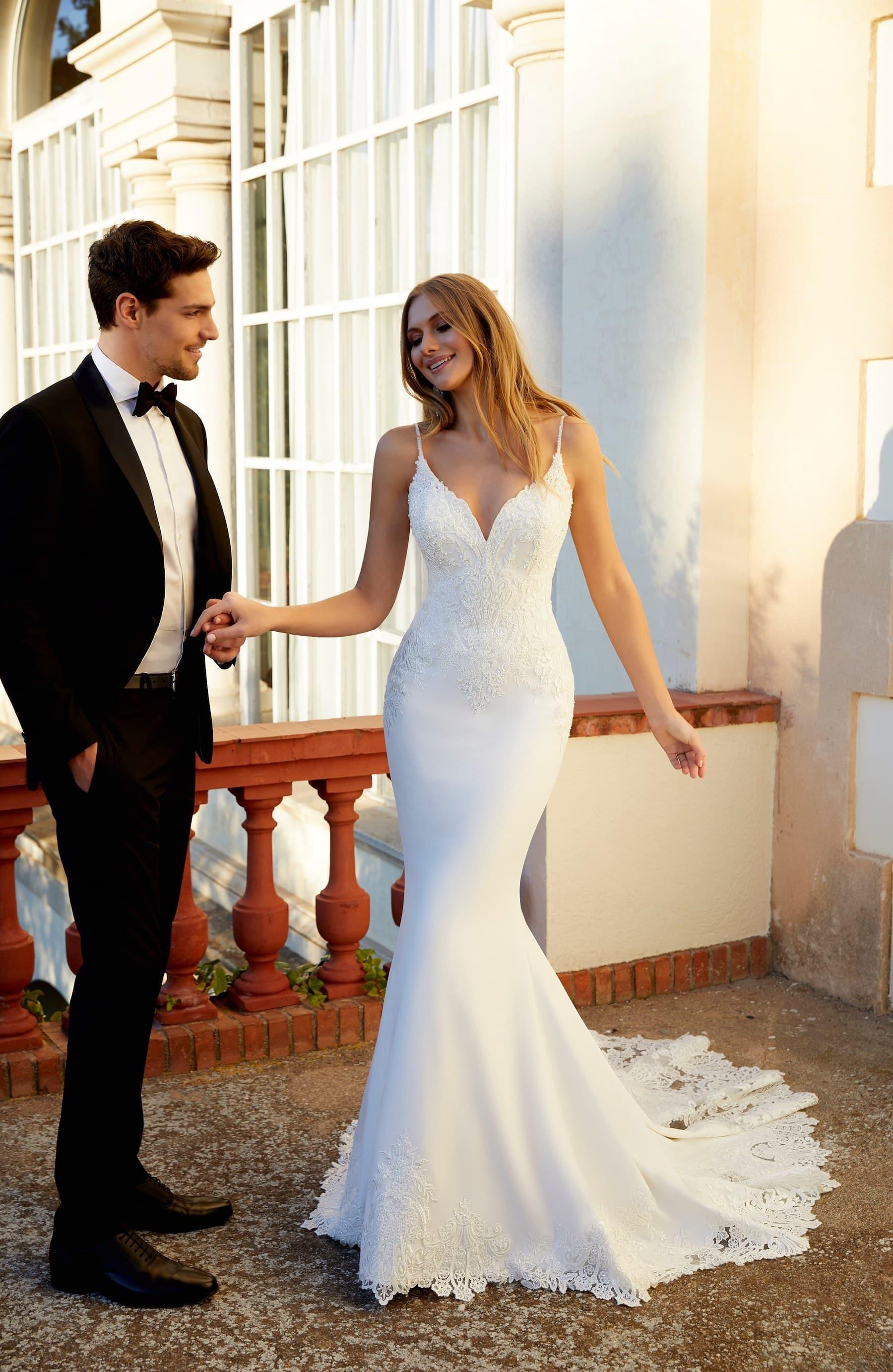 DIVA Ronald Joyce Wedding Dresses 20   Ronald Joyce International